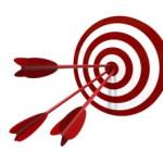 target kerja