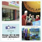 buka toko atau bisnis oriflame?