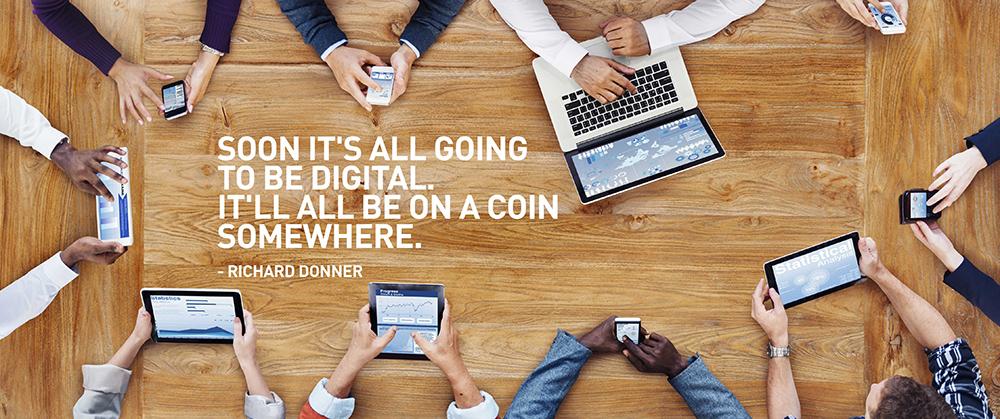 Membangun Bisnis Digital